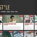 12 Quality Premium Magazine Style WordPress Themes