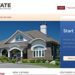 Best Real Estate WordPress Theme from Elegant Themes