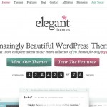 Nick Roach unveils big Elegant Themes redesign