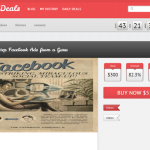 7 High Quality Daily Deals Themes for WordPress