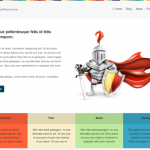 22 High Quality Free WordPress Themes For 2012