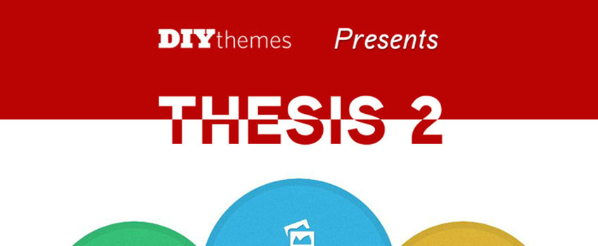 thesis theme 2.0 Thesis theme 20 allows you to easily backup and restore your theme data from within the dashboard thus you will not need to worry about your design being manipulated by the hackers you can easily restore your design later.