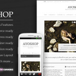 10 of the Best Free WordPress Themes – January 2013 Edition