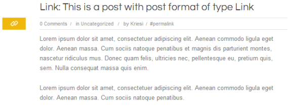 post-formats-examples-link