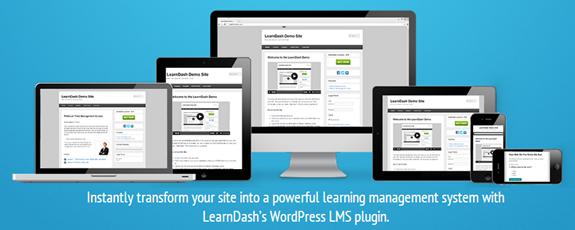 LMS LearnDash