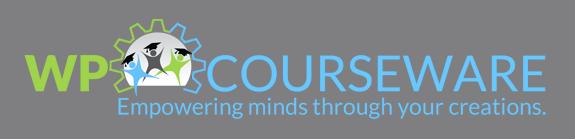 LMS WP Courseware