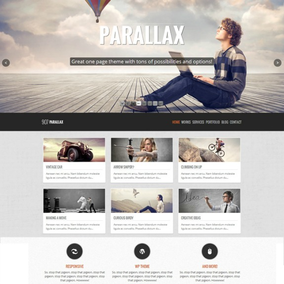 907-wordpress-theme