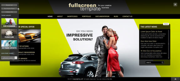 Fullscreen Template - For your creative business 2014-01-25 17-09-10