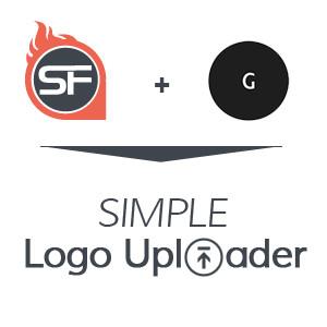Genesis Logo Uploader Plugin