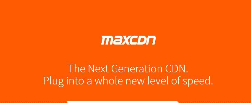 MaxCDN Review: The Best CDN Solution for WordPress