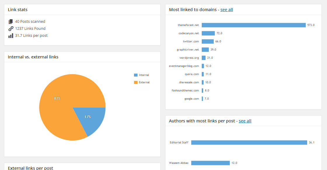08-dashboard-report-linkpatrol-wordpress-plugin-wpkube