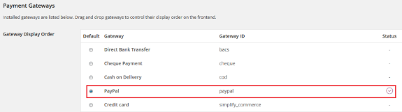 paypal-set-as-payment-gateway-in-woocommerce