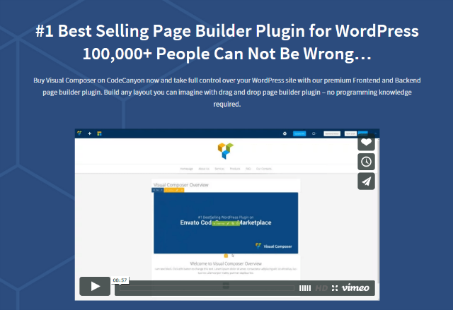 6 Drag And Drop Page Builder Plugins: Build Any Website With Zero Effort