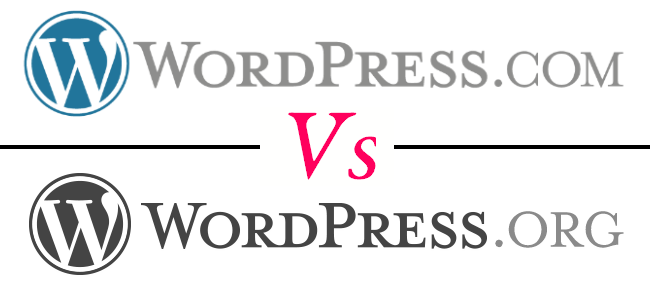 WordPress Comparison