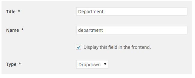 custom_field