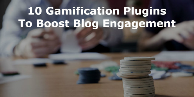 WordPress plugins for Gamification