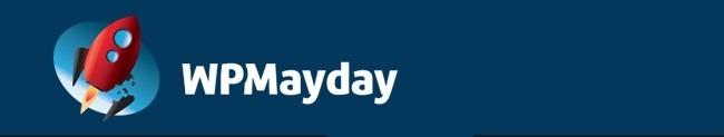 WP Mayday logo