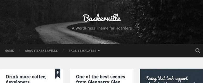 7 Free and Super-Simple WordPress Themes for Baffled Beginners