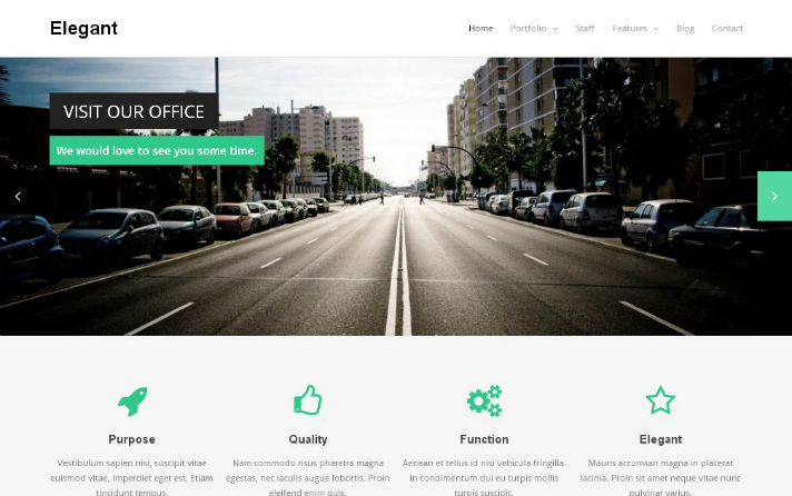 best-free-wordpress-themes-elegant