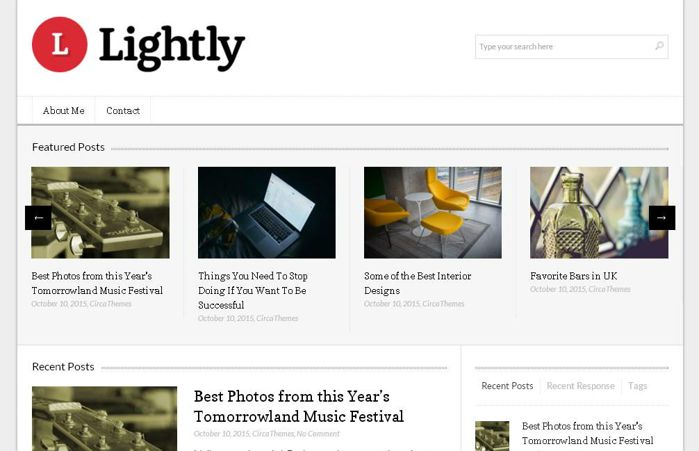 best-free-wordpress-themes-lightly