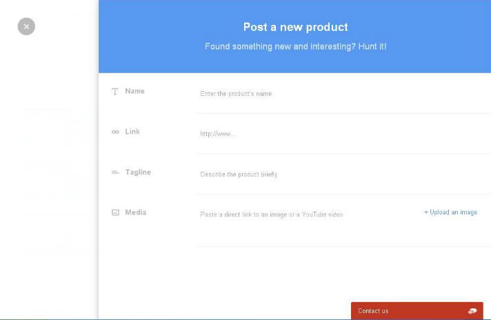 plugin-hunt-review-posting-form