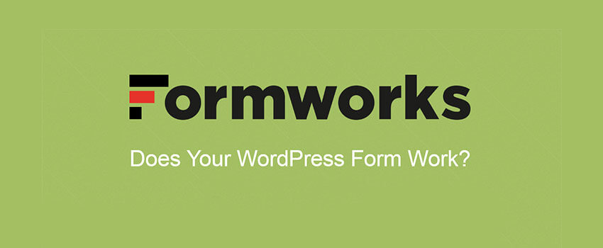 Optimize Your Web Form Conversion Rate With FormWorks