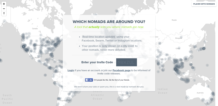 Nomad Base - an Example of Implementations - an Example of Implementations of the WP Rest Api