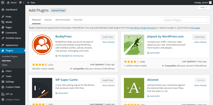 Use Plugins To Change The Design Of A WordPress Theme