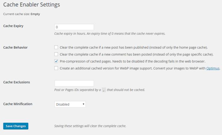 cache-enabler-settings