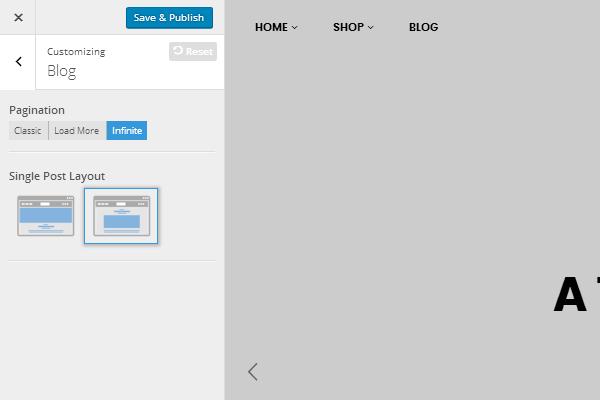 Merchandiser Blog
