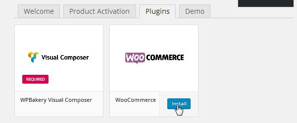 Merchandiser Install Plugins