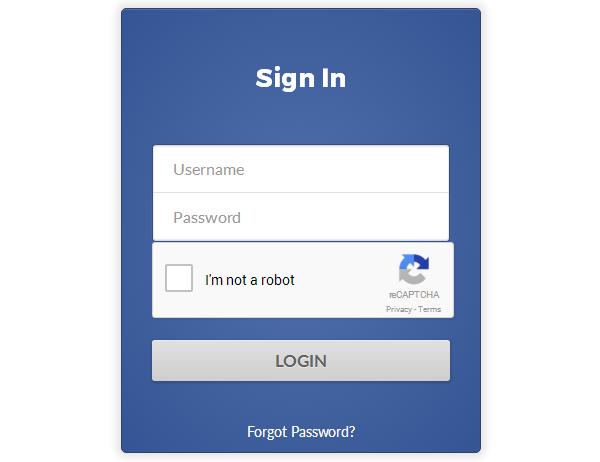 ProfilePress - reCAPTCHA Login Form