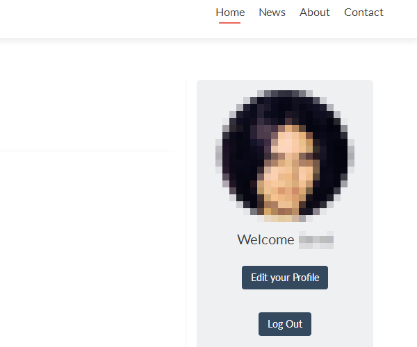 ProfilePress - User Profile Widget