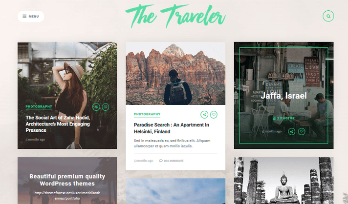 the-traveler-blogging-theme