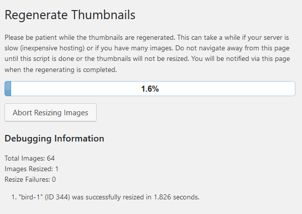 regenerate-thumbnails-regenerate-all-thumbnails-in-process