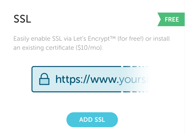 flywheel-add-ssl