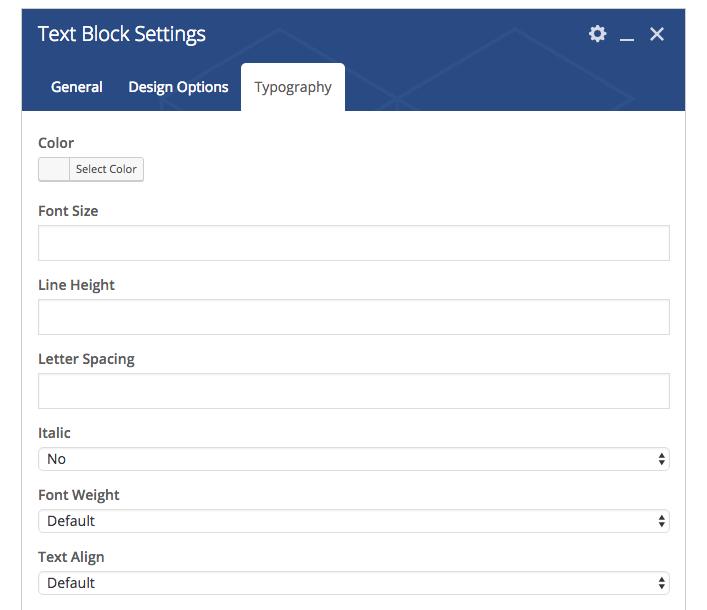 text-block-settings