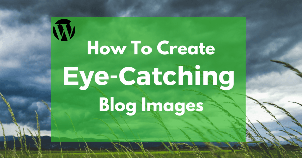 How to create blog images with Canva