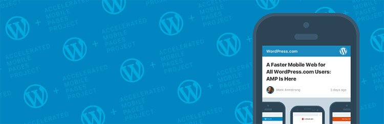 google amp plugin wordpress