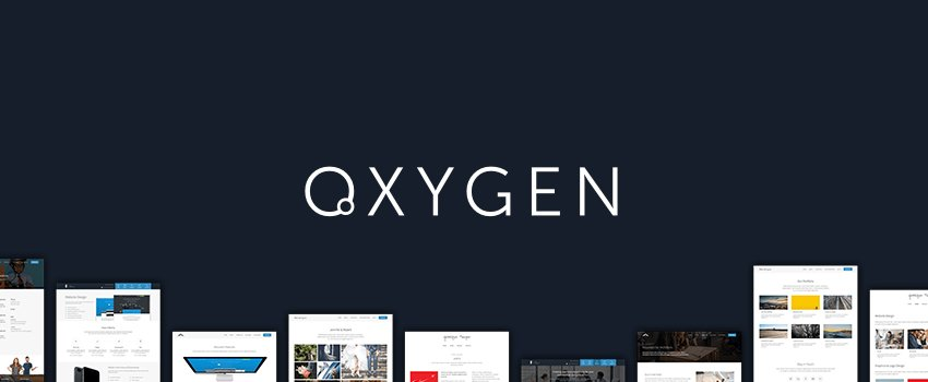 Oxygen Review: A WYSIWYG Visual Website Builder for WordPress