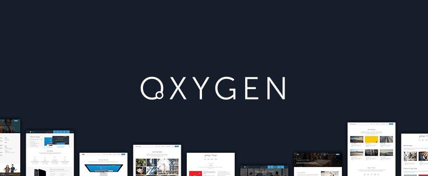 Oxygen Review: A WYSIWYG Visual Website Builder for WordPress