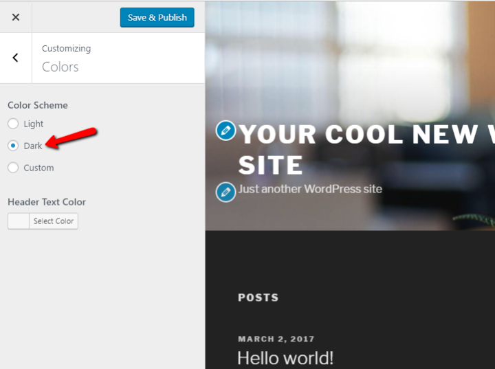 Complete Guide How To Install And Set Up A Wordpress Theme Wpkube