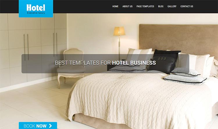 skt hotel theme