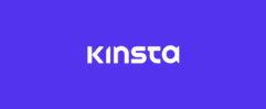 Kinsta Review!