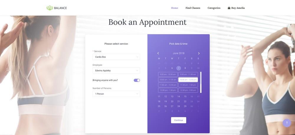amelia-booking-plugin