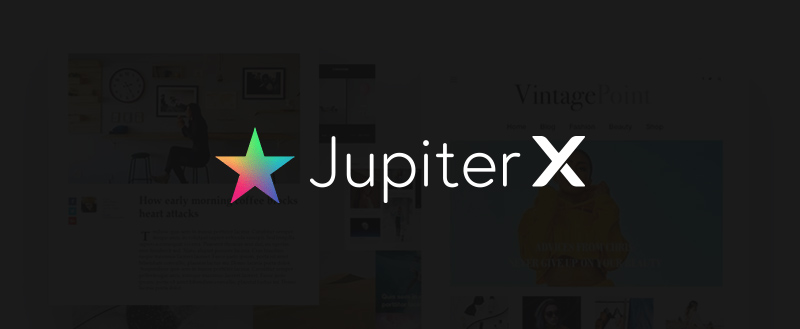 Jupiter X Theme Review: Customizable & Powered By Elementor