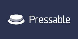 pressable logo