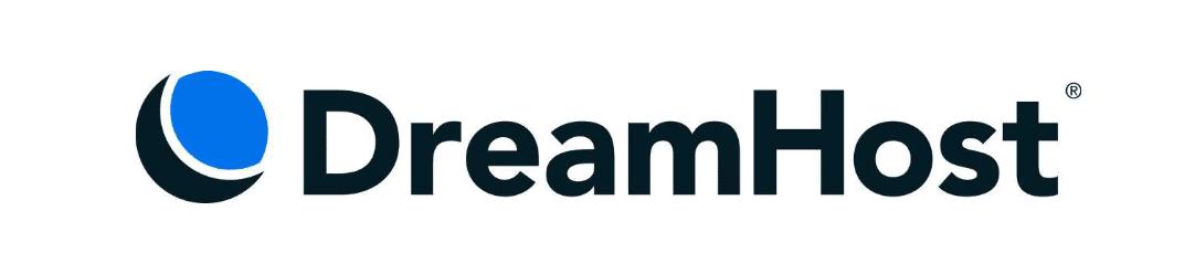 آرم DreamHost.