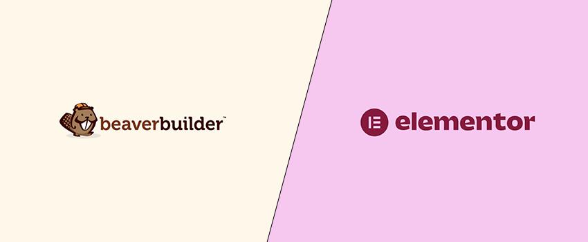 Beaver Builder vs Elementor Pro: Comparing WordPress' 2 Top Page Builder Plugins