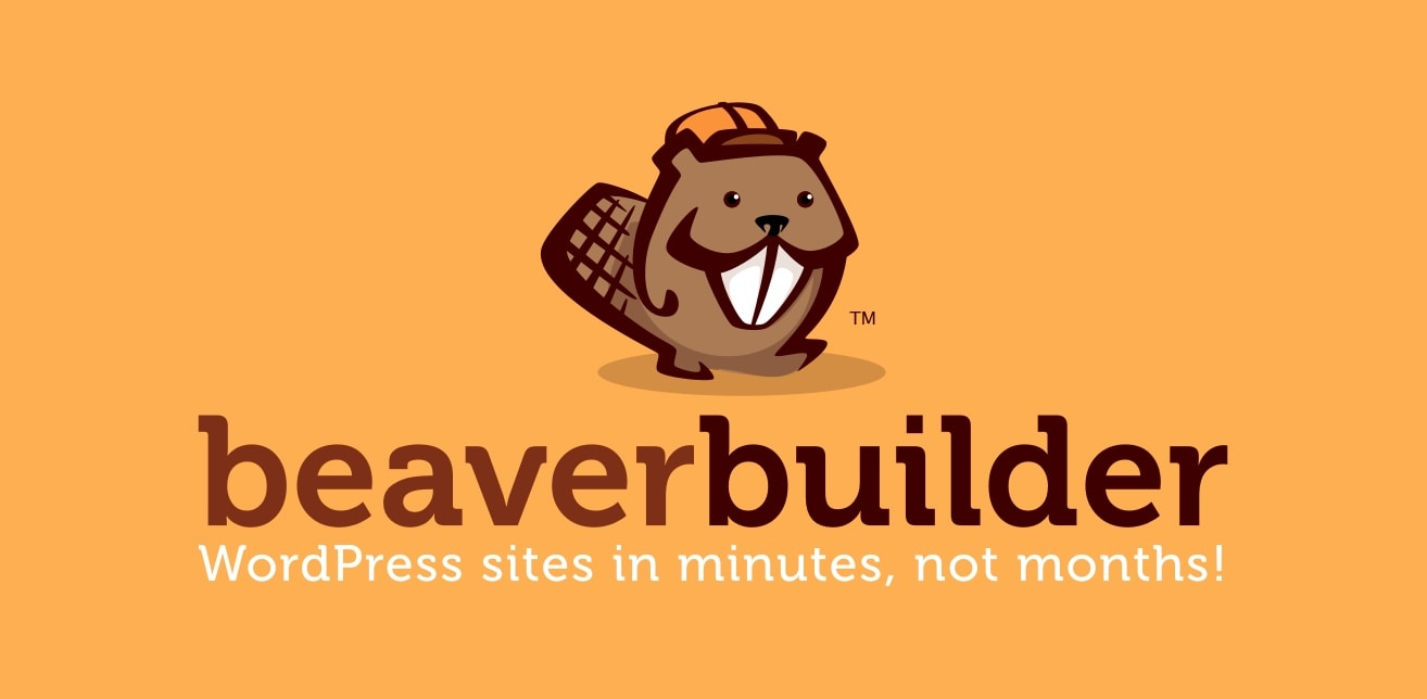 The Beaver Builder logo.